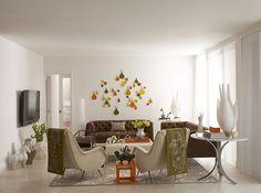 Jonathan Adler : Palm Beach House  (Danielle Lake Design, www.daniellelakedesign.com)