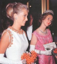 RoyalDish - Photos of the young Paola of Belgium - page 2