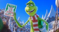 The Grinch [[Pelicula Completa]] eñ Mexicaño Latiño HD Subtitulado Il Grinch, The Grinch Movie, Grinch Christmas, Christmas Movies, Christmas Carol, Benedict Cumberbatch, Kenan Thompson, Cindy Lou, Character Sheet