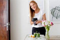Virpi Mikkonen aloitti bloggaamisen kuusi vuotta sitten puolivahingossa. Kesäkuussa hänen Vanelja-bloginsa sai kansanvälistä tunnustusta.