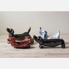 {vintage doxies} I want them all!