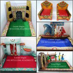 Engagement Decorations, Wedding Decorations, Engagement Ring Platter, Trousseau Packing, Wedding Gift Wrapping, Marriage Decoration, Wedding Plates, Wedding Designs, Wedding Ideas