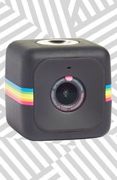 Polaroid Cube HD Digital Video Action Camera Camcorder