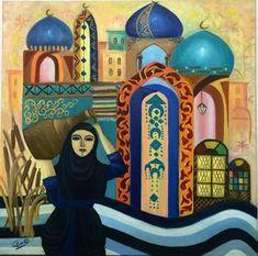 Mongolia, Sri Lanka, Timor Oriental, Collages, Arabesque Pattern, Arabic Art, Islamic Art Calligraphy, Egyptian Art, Beautiful Artwork