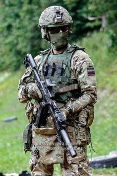 Anti Terror Forces   ATF