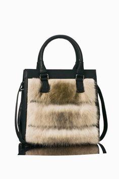 #Bag #Fur