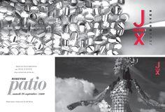 - Ouverture du Patio Design: C. Patio Design, Movie Posters, Winter Games, Gaming, Film Poster, Popcorn Posters, Film Posters, Patio Ideas