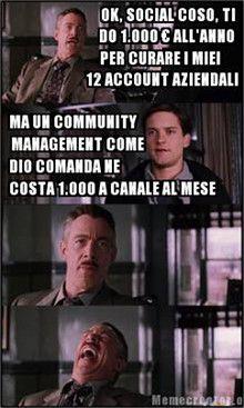 Brand dissemination e Community management: quanto investono le aziende italiane? #LaCosaSocial