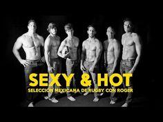 #RetoCalendarioSexy Roger con Selección Mexicana de Rugby - YouTube