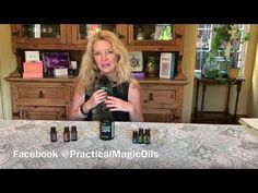 dōTERRA Essential Oils for gallstones and gallbladder pain -YouTube