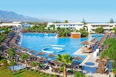 Blue Lagoon Resort #Kos