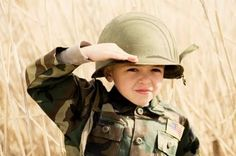 Hooah! | 25 Signs You Grew Up As A Military Brat