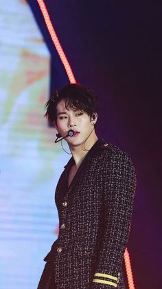 Jooheon, Monsta X 🐝