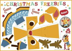 paperdoll-christmas-rudolf