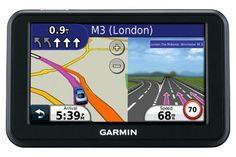 Garmin nuvi 40 Navigator