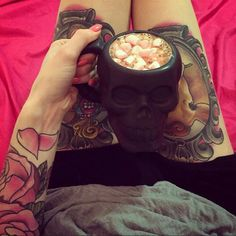 Image via We Heart It https://weheartit.com/entry/161470137/via/15373002 #ink #Tattoos