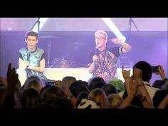 Troyler Main Stage Q&A -Live Stream- Playlist Live 2014 (FULL)