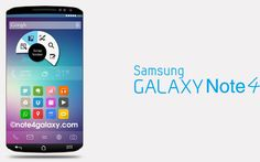 Galaxy Note 4 to Include Retinal Scanner with Improved Security Feature