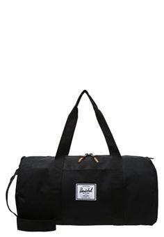 SUTTON - Sporttasche - black
