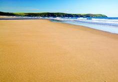 Putsborough Beach North Devon