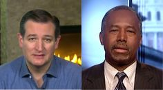 The biggest non-troversy in politics today. The truth. Ted Cruz didn't lie. The whole time line proves it.