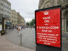 Check out our vaping range http://www.e-sheesh.com