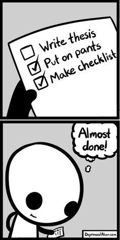 A tarefa que você mais procrastina é aquela mais necessária para seu desenvolvimento! #procrastinação #produtividade