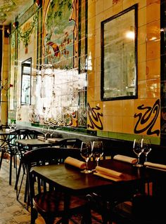 Top Paris Wine Bars