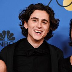 Today's a very special day! Today are the Critics Choice Awards and Timothée and the CMBYN crew will be there ✨ so we're sending him and everyone good luck!! And also... it's my birthday! ❤️ so my wish for today is for Timmy to win it all. THANK YOU! #timotheechalamet