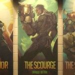 Overwatchs Doomfist is getting heavily teased again as new lore revealed