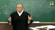 도올 김용옥 교수