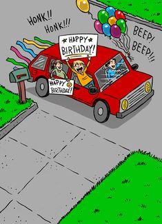 Funny Happy Birthday Song, Happy Birthday Wishes Cards, Happy Birthday Video, Happy Birthday Pictures, Birthday Blessings, Birthday Love, Birthday Messages, Funny Birthday Cards, Happy Birthdays