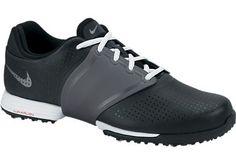 100% authentic 433b3 4112f Nike Ladies Lunar Embellish Golf Shoes - BlackWhiteCool Grey Damen, Beste