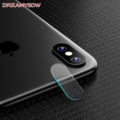For Apple iPhone Camera Lens Protector Full Tempered Glass - For iPhone 6S Plus / 9H Tempered Glass