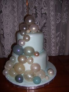 Cake Decorating Ideas...