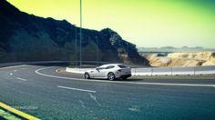 Why We Love UAE's Jebel Hafeet Mountain Road