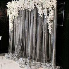 The Best Cheap wedding Photo Backdrop Inspiration https://bridalore.com/2017/09/17/cheap-wedding-photo-backdrop-inspiration/ #CheapWeddingIdeas