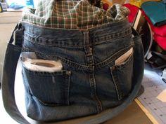 Picnic tote bag #2,