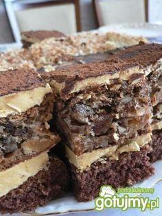 Baking, Dom, Polish Language, Bakken, Backen, Sweets, Pastries, Roast