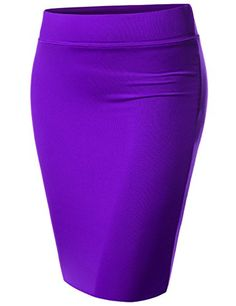 NEARKIN (NKNKW5S) Beloved Womens Waistband Double Layered Pencil Midi Skirt PURPLE US XS(Tag size S)  Special Offer: $14.50  422 Reviews NEARKIN creates attractive fashion items, satisfactory service, great shopping experiences for our customers in the world. We strives to share high...