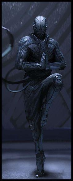 Robo Ninja