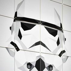 Buy IXXI Star Wars Icons Stormtrooper Wall Art Now at Dotmaison. Quality designer homewares & Free UK delivery over Les Stickers, Star Wars Icons, Wall Art, Stars, Decoration, Poster, Wanderlust, Design, Mini