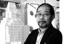 Aoki Jun (青木淳 Aoki Jun, 22 October 1956) is a Japanese architect. Jun Aoki studied architecture at Tokyo University and then worked in the office of Arata Isozaki , where he worked with Shigeru Ban before opening his own architectural office in Tokyo in 1991.