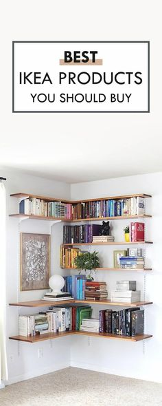 Read on for some awesome home pieces from IKEA you will love.
