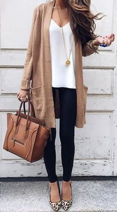 Simple but make you so chic!