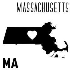 Massachusetts (M1082)   Close To My Heart - retiring July 31, 2017