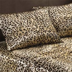 Textured Satin Cheetah Print Sheet Set Size: Queen by JLA Basic, http://www.amazon.com/dp/B008DBBI4A/ref=cm_sw_r_pi_dp_ecBIrb17SK5QS