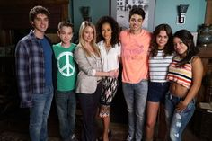 ABC Family gives The Fosters a fourth season pickup. #thefosters