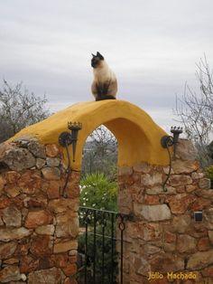 Construção de um portal