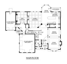 5000 Sq Ft Luxury House Plans. 5000. Home Plan And House Design Ideas